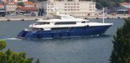FOTO Tjedni odmor na ovoj ljepotici koštat će vas 350 tisuća eura