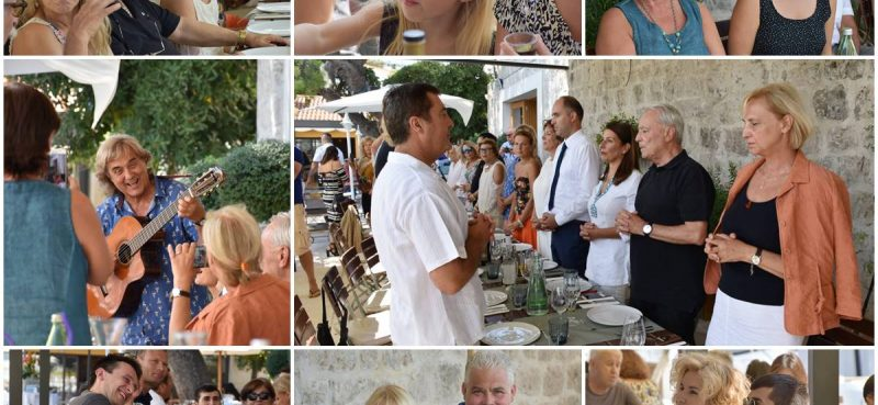 FOTO Tradicionalno druženje iseljenika u restoranu Orsan