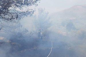 Požar između Orašca i Gromače ugašen nakon brze intervencije vatrogasaca