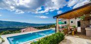 IZUZETAN USPJEH Najbolje kuće za odmor nalaze se u Konavlima i na Pelješcu