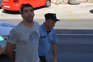 OPTUŽEN ZA PLJAČKU NA KONALU Damiru Kataniću ukinut istražni zatvor
