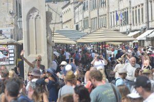 NAJBOLJI POTROŠAČI Najavljeno povećanje dolazaka ruskih turista u Hrvatsku