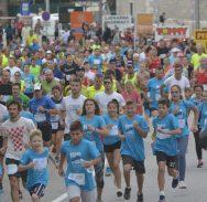 FOTO/ VIDEO: STON WALL MARATHON Španjolac Puig Izquierdo obranio naslov pobjednika