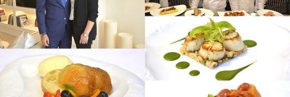 RESTORAN PJERIN Dani talijanske kuhinje Il Riccio restorana u Villi Dubrovnik