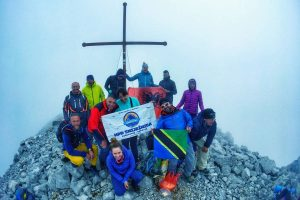HPD SNIJEŽNICA Listopadske aktivnosti naših planinara