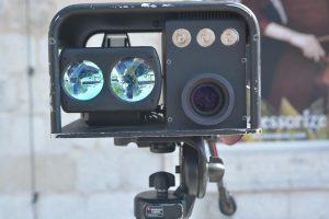 OD BRSEČINA DO GRUDE Evo gdje će vas sve moći snimiti kamera za nadzor brzine!
