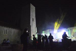 'DUBROVNIK MUSIC WAVE' Propali pokušaj festivala na Lokrumu