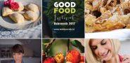 TREĆI DAN GOOD FOOD FESTIVALA Provjerite koje nas gastronomske priče očekuju