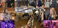 FOTO/GOOD FOOD Tko je sve došao na humanitarnu gala večeru?