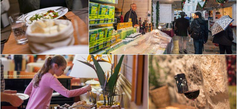 ČETIRI DANA GOOD FOOD FESTIVALA Provjerite koji restorani nude menije od 100 kuna!