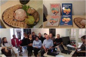 Održan program Dan lumblije u Matici iseljenika Dubrovnik