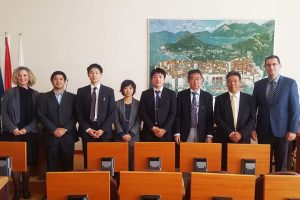 Što je japanska delegacija mogla od nas naučiti o razvoju otoka?