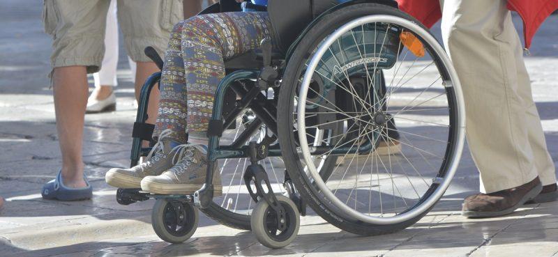 POMOZIMO DJECI S INVALIDITETOM 'Izjednačite prava za njegovatelje civilnih i vojnih invalida'