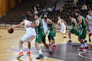 Vrijedna pobjeda košarkaša protiv Omiša