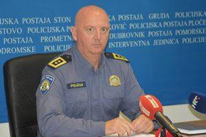 PAVLIČEVIĆ PREDSTAVIO NAČELNIKE 'Bit ćemo još prisutniji u zajednici'