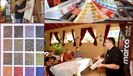 PROFI SHOP Bezvremenska talijanska ljepota u dekoraciji zidova