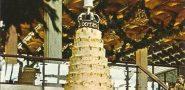 RIXOS OBARA REKORD IZ 1974. Na gala večeri poslužit će tortu spravljenu od 380 kila čokolade!