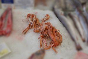 OPREZ! S tržišta se povlače 'nizozemski' škampi zbog povećanog sadržaja sulfita
