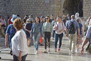Najbolji studeni u Dubrovniku ikada