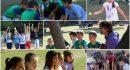 FOTO/SPORTSKA ŠKOLICA Dan na Lokrumu ispunjen igrama, pjevanjem, crtanje…