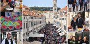 FOTOGALERIJA Na humanitarnoj 'Dubrovačkoj trpezi' prikupljeno rekordnih 64 500 kuna!