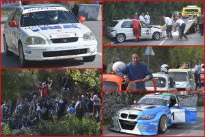 FOTO / MEMORIJAL 'ŽELJKO ĐURATOVIĆ' Ma kakvi Loeb i Lauda, pogledajte samo ove majstore!