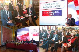 Zamjenica župana sudjelovala na Forumu poljskih i hrvatskih regija