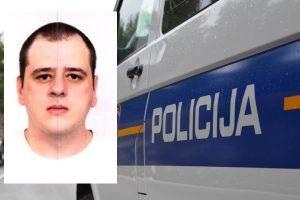 NA PODRUČJU METKOVIĆA Pronađeno beživotno tijelo Petra Mijića