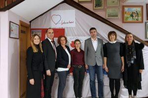 'LJUBAV NA KVADRAT' Dubrovnik pomaže djeci doma Sveta Ana u Vinkovcima