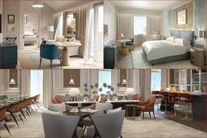 PREDSTAVLJAMO Ovako će izgledati novi Hilton Imperial