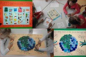 'ČUVARI PRIRODE' Mališani iz Palčice učili o važnosti očuvanja prirode