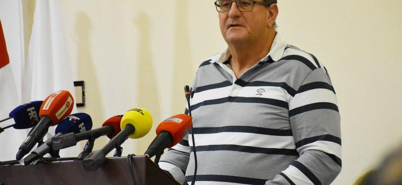 GRADSKO VIJEĆE Bogdanović: Uhljebe male i uhljebe velike prebacio bih u socijalnu kategoriju