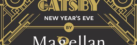 Dočekajte Novu godinu u Great Gatsby stilu