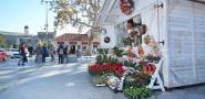 ADVENTSKA PONUDA Božićno ozračje u Vrtlarovoj kućici na Pilama
