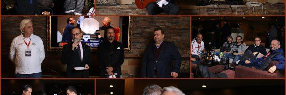 MERIT CASINO LIBERTAS Svečano otvorenje međunarodnog backgammon turnira