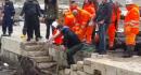 VIDEO/NIJE IM LAKO Pogledajte akciju vađenja velikog debla iz mora u Portu