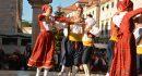 VIDEO Folklorni ansambl Linđo počeo s probama