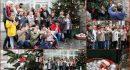 OŠ MARIN GETALDIĆ Pogledajte kako su mališani okitili božićnu jelku!