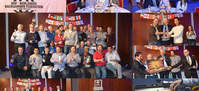 MERIT CASINO LIBERTAS Dodjela nagrada Grand Prix Međunarodnog backgammon turnira