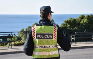 TJEDAN NA CESTAMA 'Plavci' ispisali 495 kazni