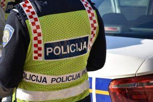 U ČETVRTAK Policija se predstavlja u svom punom izdanju!