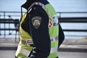 UDALJEN IZ SLUŽBE Policajac osumnjičen za nasilje u obitelji