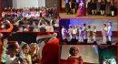 FOTO / VIDEO Kako su dječica iz Vrtića Pile otputovala s Djedom božićnjakom?