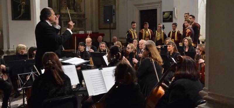 FOTO / VIDEO Tradicionalni humanitarni koncert Rotary Club Dubrovnik