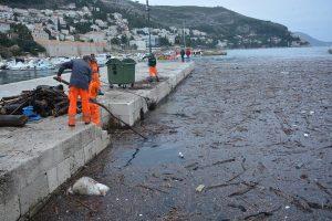 SASTANAK O MORSKOM OTPADU Hrvatska ponudila pomoć Crnoj Gori i Albaniji
