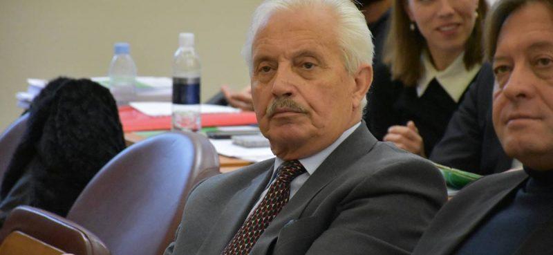 ŽUPANIJSKI HSU U RASULU Margaretić 'sletio', Gabričević povjerenik