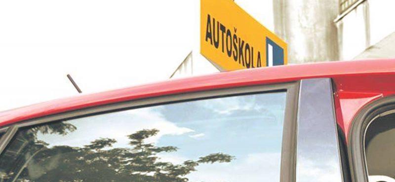 Rastu cijene autoškola, pravila se usklađuju s onima EU