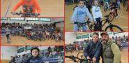 VIDEO/FOTO Župska biciklijada – pun pogodak!
