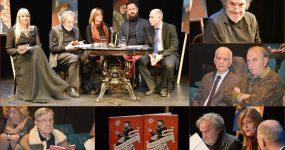 FOTO/VRIJEDAN PROJEKT Predstavljena knjiga 'Dundo Maroje' na engleskom jeziku