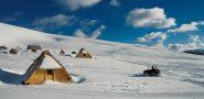 Crna Gora – planinski raj za zimski odmor i utočište za rekreativce i avanturiste